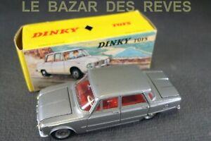 DINKY-TOYS-FRANCE-ALFA-ROMEO-GIULIA-1600-TI-REF-514-Boite