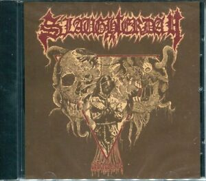 SLAUGHTERDAY-Abattoir-CD