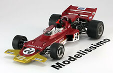 1:18 Quartzo Lotus 72C Winner GP USA Fittipaldi 1970