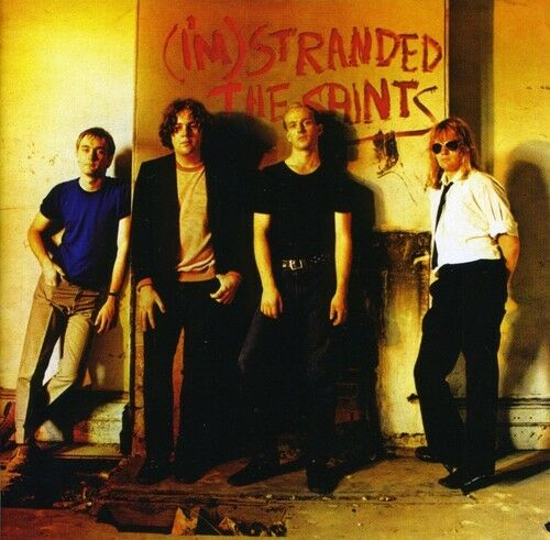 1 of 1 - The Saints - I'm Stranded [New CD] Bonus Tracks, Australia - Import