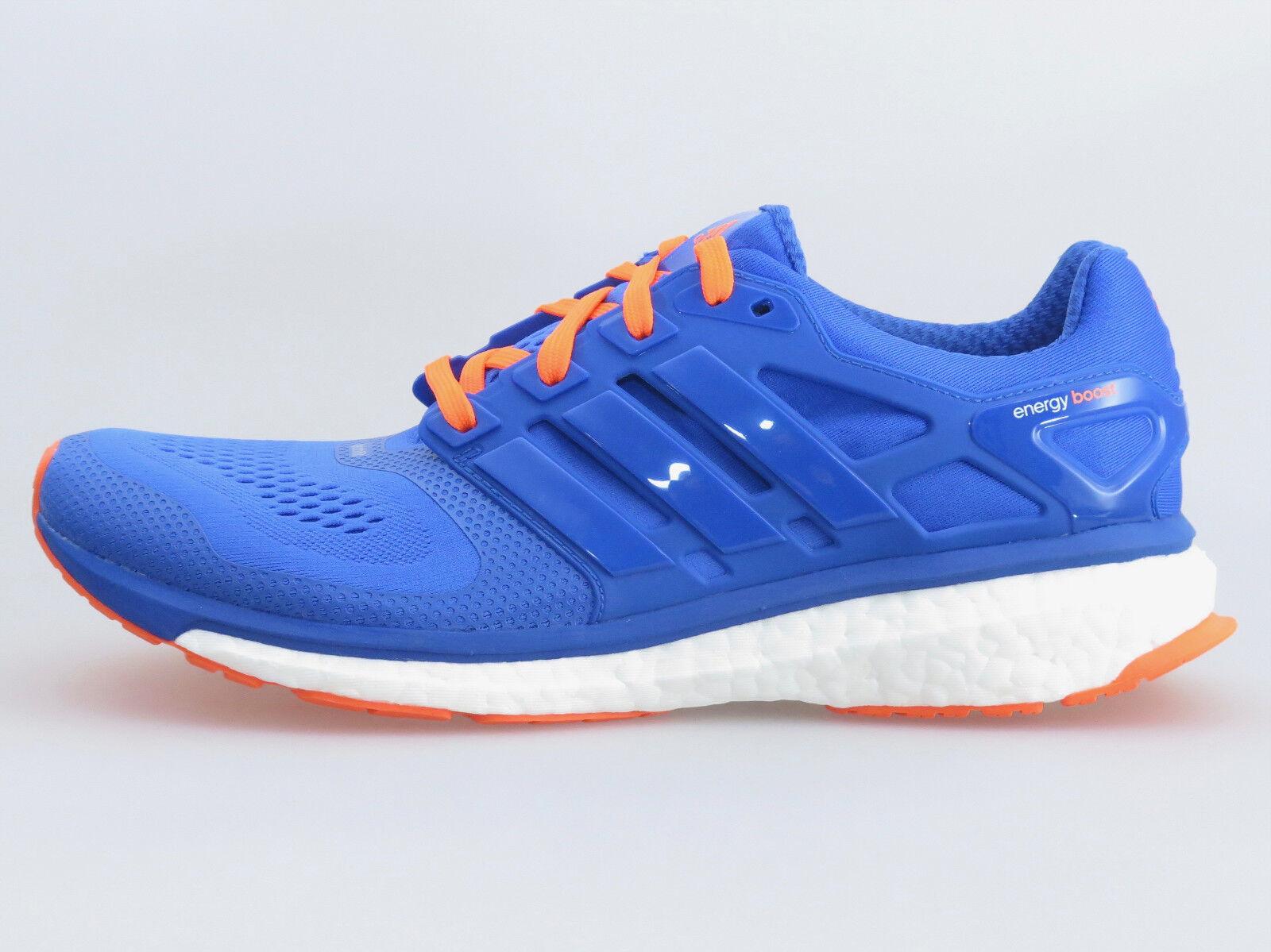 adidas Energy 40 Boost ESM m blau - Größen 40 Energy 2/3 und 42 Herren Laufschuhe # B23152 ba1ec8