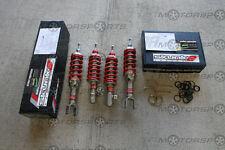 SKUNK2 88-91 Civic/CRX Sport Shocks+Coilovers EF