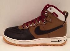 Nike Air Force 1 Duckboot Size 7.5 (uk) BNIB