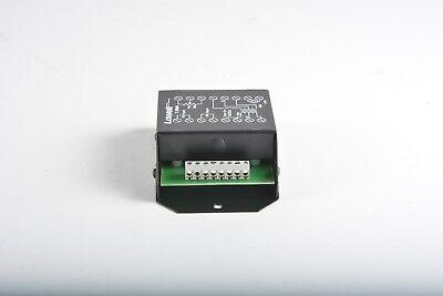KPB-02 Crystal Radio Impedance Matching Transformer 200KΩ to 4Ω Selectable