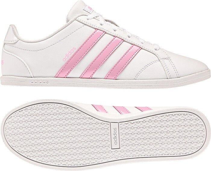 Adidas vs Coneo QT   chaussures femmes Baskets   chaussures de Sport   F34703