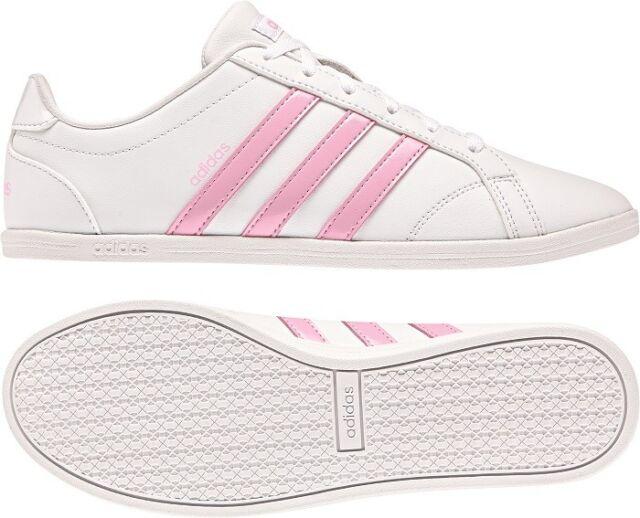 ADIDAS VS CONEO QT Damen Schuhe Sneaker Freizeitschuhe
