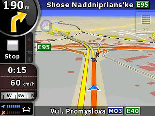 Mini SD Carte GPS EUROPE Autoradio sous Windows 8G