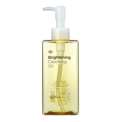 [The FACE Shop] Oil Specialist Brightening Cleansing Oil