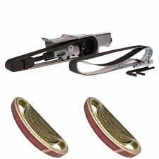 20mm Air Belt Finger Sander For Air Compressor Sanding Belt Power Tools  Supply