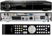 FERGUSON ARIVA 253 COMBO FULL HD RECEIVER FREESAT CABLE TV NC+ CYFRA