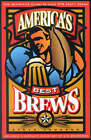 America's Best Brews: The Definitive Guide to More Than 375 Craft Beers from Coast to Coast by Steve Johnson (Paperback, 1997)