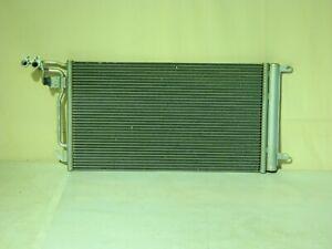 6R0820411AA-Skoda-Fabia-II-2-5J-Klimakondensator-mit-Trockner