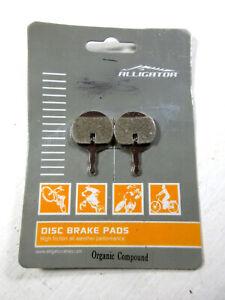 4x Bicycle Bike Disc Metallic Brake Pads For MTB Semi BB5 Brake Hydraulic AVID