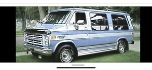 1979 GMC Vandura Customize