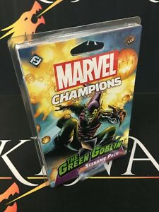 Marvel-Champions-Green-Goblin-Scenario-Pack-Fantasy-Flight-Games-Genuine