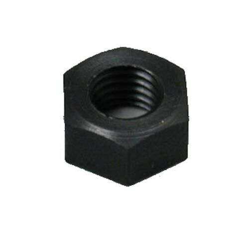 M42 METRIC HEXAGON FULL NUT 4.5 PITCH COLD FORMED GRADE 8 SELF COLOUR x 4 pc
