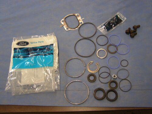 NOS OEM Ford 1965-1977 Power Steering Pump Reseal Kit Galaxie Mustang Fairlane
