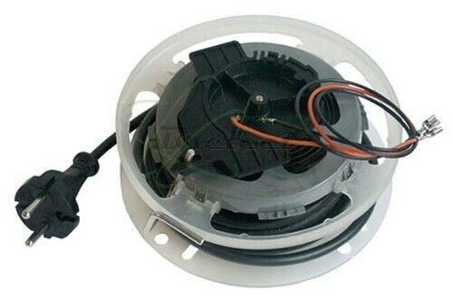 RS-RS8857 - Enrouleur complet pour aspirateur