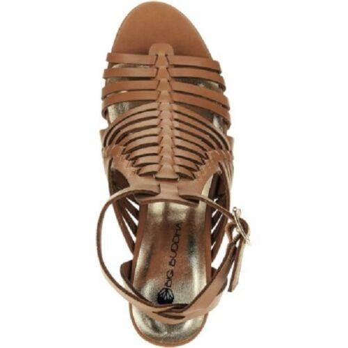 8.5 Big Buddha Women/'s Woven Heel Casual Dress Shoe Size 7 9.5 or 10 NWT