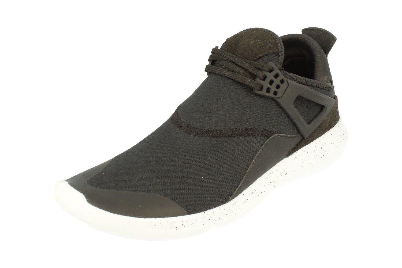 Nike air jordan volare 89 Uomo formatori 940267 scarpe scarpe 010
