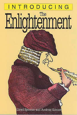 1 of 1 - Introducing the Enlightenment, Spencer, Lloyd, Very Good Book