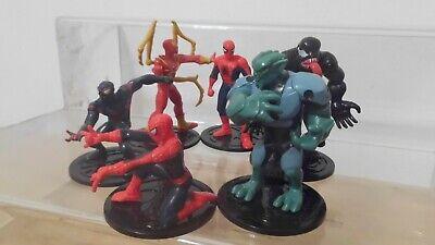 Avengers Marvel-Superhelden Figuren Auswahl Comansi