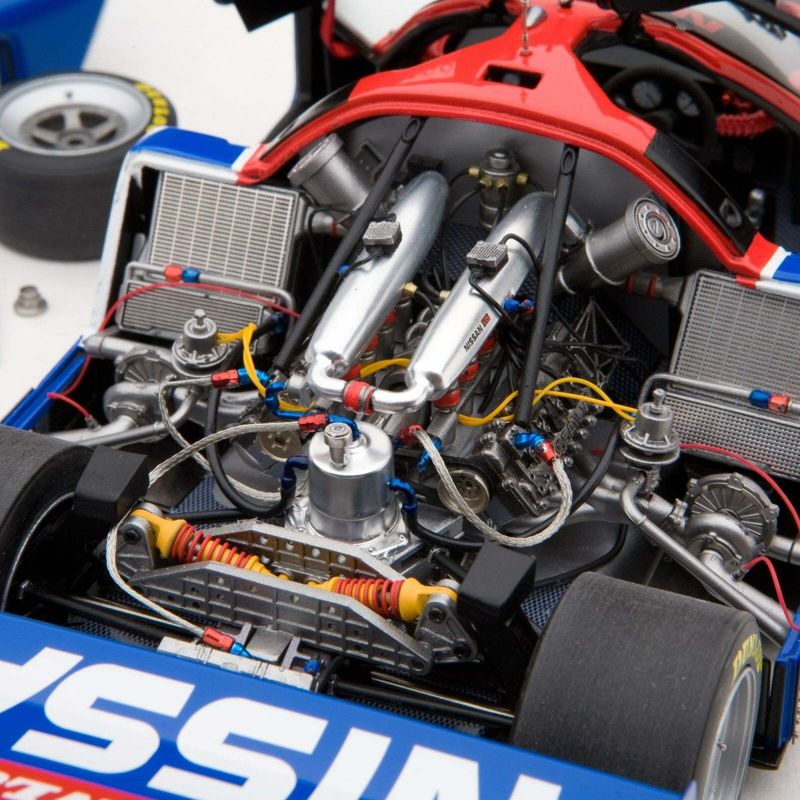 Exoto 1 18 1989 Fonctionne Nismo Nissan R89c le Mans  Rlg88100