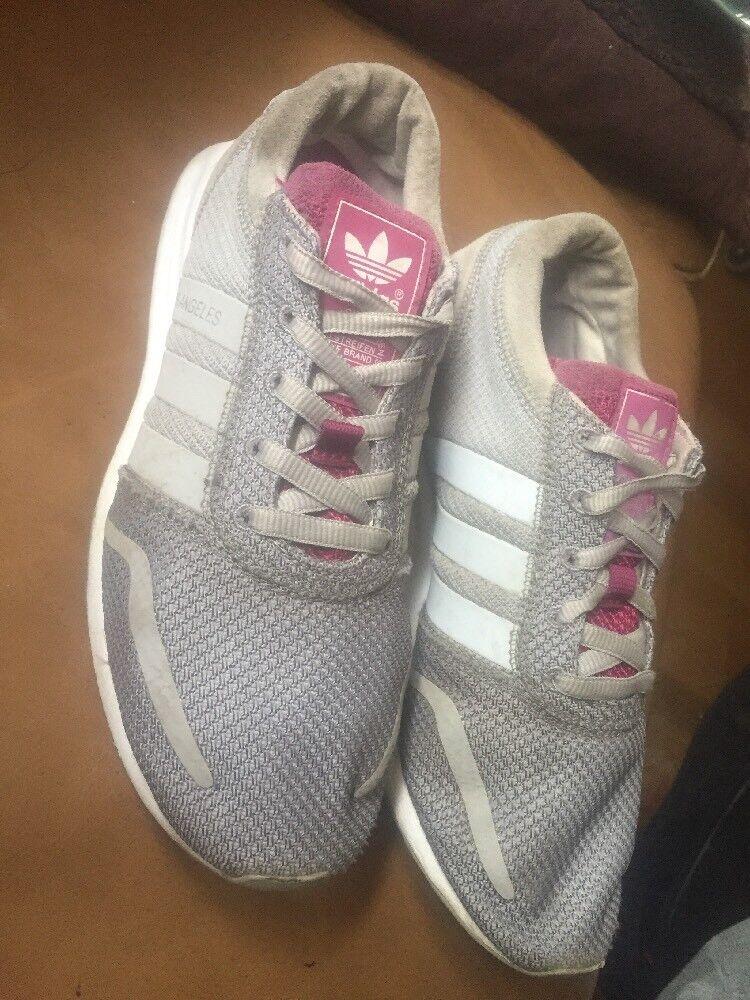 Adidas originals - Trainers- los angeles - Comfortable Wild casual shoes