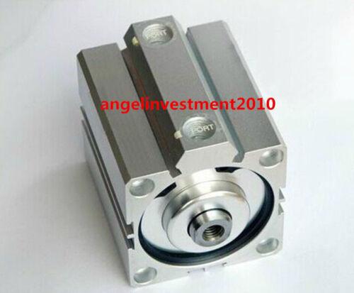 Nuevo SDA50x25 neumática SDA50-25 Cilindro de doble efecto Compacto AIRTAC tipo SDA