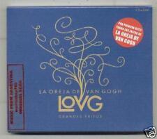 La Oreja de Van Gogh - LOVG Grandes Exitos (DVD, CD/DVD)