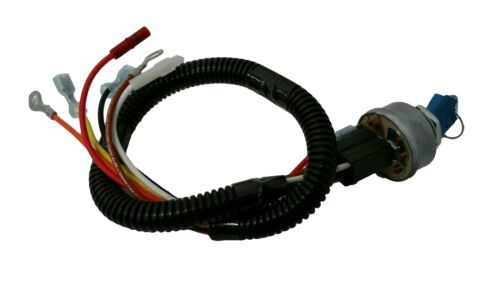 Briggs And Stratton Vanguard Engine Switch Kit with wiring 692318 493625 Cushman