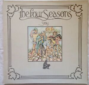 THE-FOUR-SEASONS-Unplayed-1975-12-034-DoLP-STORY-1C18897293-94-Germany
