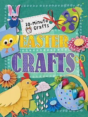 Easter Crafts 10 Minute By Lim Annalees Exlibrary
