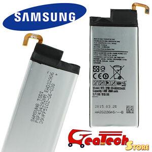 Batteria-Originale-EB-BG925ABE-per-Samsung-Galaxy-S6-Edge-G925F-2600mah-Nuova