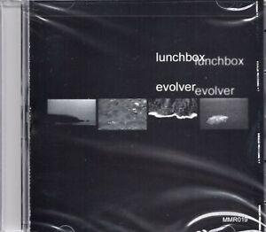 Lunchbox-Evolver-2001-CD-New-amp-Sealed