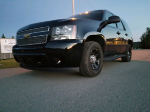 Tahoe PPV 2011 2WD