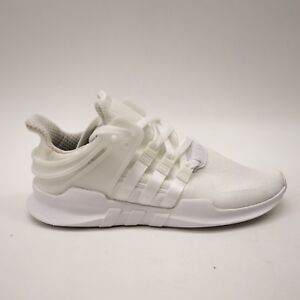 best sneakers df18c 32321 Image is loading Adidas-Mens-Originals-EQT-Support-ADV-White-Casual-