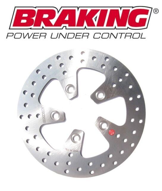 BRAKING DISCO TRASERO PEUGEOT TWEET RS 125 2010-2017