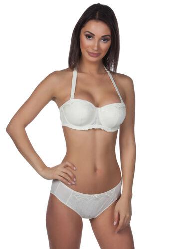 Panache Evie Bridal Bikini Brief Panty 6112