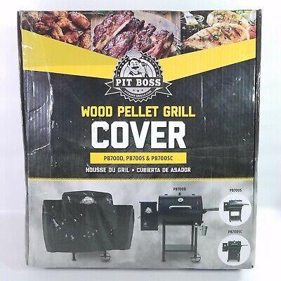 BBQ Grill Cover For Pit Boss 700FB 700D 700S 700SC 820PB 820FB Wood Pellet Grill