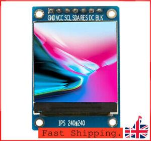ST7789-1-3-inch-SPI-Color-TFT-IPS-LCD-Display-5V-Arduino-STM32-ESP32