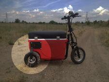 Cruzin Cooler Coolermods FATTY Rear Tire Conversion Kit