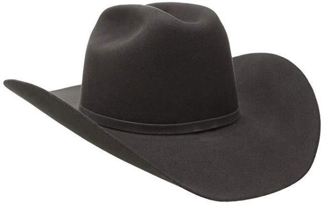 997243b95bfaa Bailey Men's Western Lightning 4x Wool Felt Cowboy Hat Mesa Tan 6 7/8 W0604a