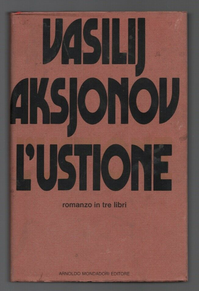 L�USTIONE