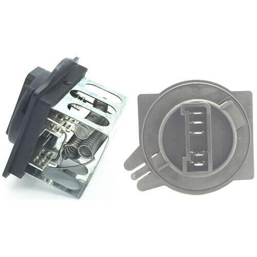 Fits 306 1.9 D Diesel Heater Blower Fan Resistor