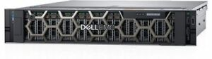 Dell-PowerEdge-R740xd-CTO-Configure-To-Order-Server-24x-2-5-034-Bay-With-2x-PSU