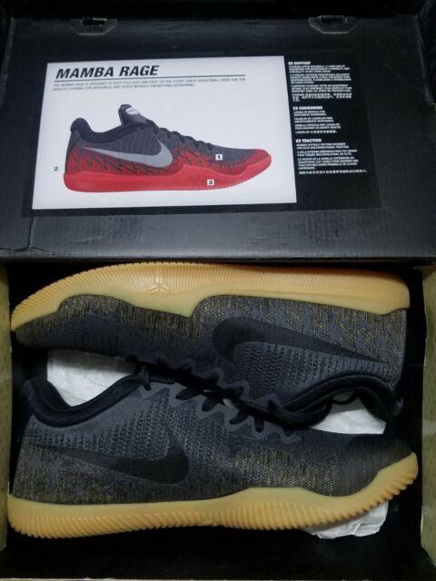 Nike Mamba Rage Premium Komodo