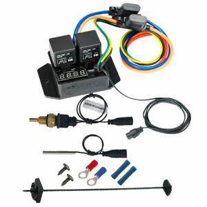 DAVIES CRAIG 0445 Electrical Thermal Sensor System