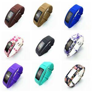 Replacement-Wristband-Wrist-Band-Bracelet-Protective-FOR-Garmin-Vivofit-2-Hot