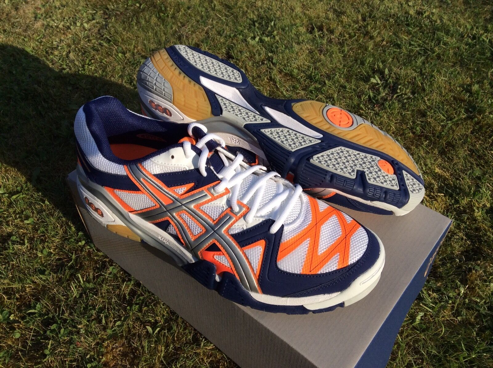 Asics Gel Progressive 2 Brand new - Last pair